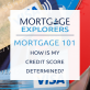 Mortgage 101: How is My Credit Score Determined?