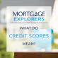 Mortgage 101: Improving Your Credit Score